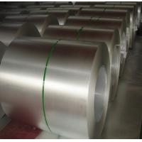 Quality Hot Dipped Galvalume Steel Coil Anti Finger With Al - Zn Alloy HDGL for sale