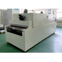 China 36KW 5000mm Heating Section Industrial Vacuum Drying Oven on sale