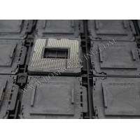 Quality CE Rocker Switch Parts Motherboard CPU Socket / Cover For Computer Laptop Repair for sale