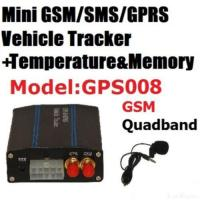 Buy cheap Mini Backup Battery Sms/gsm/gprs Car Gps Tracker System With Free Soft from wholesalers