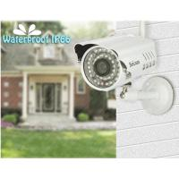 Quality Sricam SP014 P2P 1.0 Megapixel HD IR CUT 720P Outdoor Camera Wifi Wireless HD Security for sale