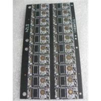 Quality Double Layers IC bonding Chemical gold PCB for sale