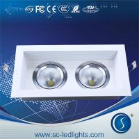 Quality Grille Down light - new LED Grille Down light wholesaler for sale