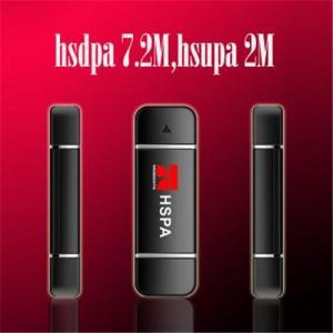 Quality Brand New HSDPA/WCDMA/UMTS Wireless USB Modem Card for sale