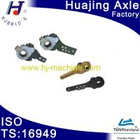 China Spare parts of semi-trailer-------slack adjuster on sale
