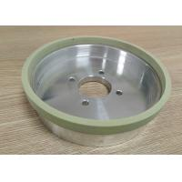 Quality 350mm Vitrified Bond Diamond Grinding Wheels For Carbide Cutters Abrasive Block for sale