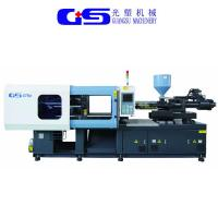 Quality 4780KN Auto Injection Molding Machine , Plastic Carry Bag Making Machine GS478V for sale