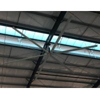 China Large industrial ceiling fan on sale