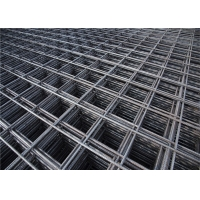 China 3D Welded Wire Mesh Reinforcing Panels 4ftX10ft  Core Building Material on sale