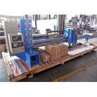 Quality Single Driving CNC Plasma Cutting Machine With Oxy-fuel Cutting CNC-3000 for sale