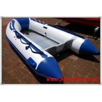Quality CE approved FUNSOR Inflatable Rescue Boat for Sale-2.9m for sale