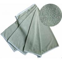 Quality Microfiber Cleaning Cloth for sale