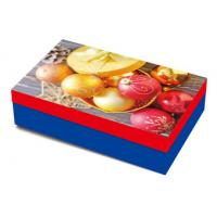 Quality Gift Packing Paper Box for sale