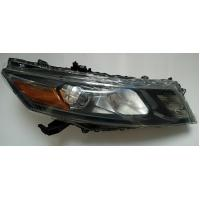 Quality PP PE ABS Honda Car Parts / Auto Headlight for Honda Accord Crosstour 2010-2011 HO2503140 33101-TW0-H01 33151-TW0-H01 for sale