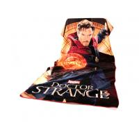 Quality Colorful Beach Towels / Printed Bath Towels Doctor Strange Disney Animated 3D Film for sale