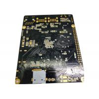 China Two layer Fr4 Printed Circuit Double Sided Board with PCB Design on sale