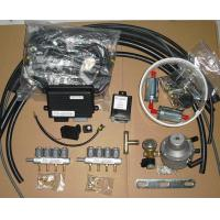 Quality Lo-gas LPG Sequentail injection kits for bi-fuel system on 5 or 6 or 8cylinder EFI/MPI gasoline cars for sale