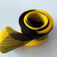 Quality Flexible Nylon 40mm Fishing Rod Glove Covers Protection Bag Socks SGS ROHS Cetificated for sale