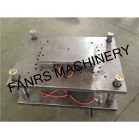 Quality Six Chambers Container Punching Moulds For Container Forming For Food Container for sale