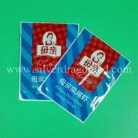 Retortable vacuum pouch for snack packing