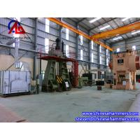 Quality 6Ton Hydraulic Closed Die Forging Hammer for sale