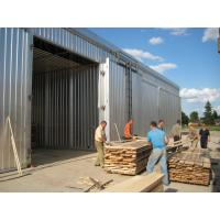 Quality Fully Auto Wood Drying Chamber , Stainless Steel Lumber Dry Kilns For Sale for sale