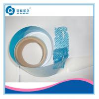 Quality Tamper Resistant Carton Sealing Tape , Low / Non Residue Adhesive Tape for sale