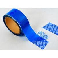 Quality Printing Label material Non-Residue for sale