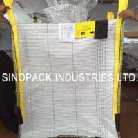 Quality U - Panel TYPE C Conductive Big Bags Liner Bottom Flap For Pills Packaging for sale