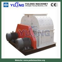 Quality Dual shaft chain milling machine for sale