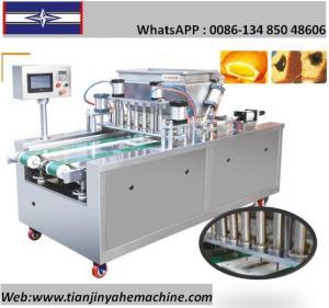 Quality HYZZJ-800 Jam Injecting Machine for sale