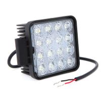 Quality 48W CREE LED Work Light For Tractor SUV Cars Off road Jeep for sale