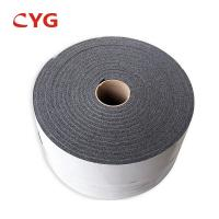 Quality 1mm Thin Thickness Cross Linked PE Foam tape Roll Bottle Cap Polyethylene Foam Insulation for sale
