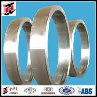 Quality 42CrMo Forged Excavator Slewing Ring for sale