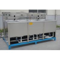 CCS-3048NS Automatic Cleaning Machine , Industrial Cleaning Systems Digital LCD Control