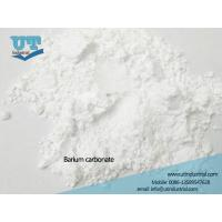 China hot sale Baco3 Barium Carbonate/Cas: 513-77-9 For Optical Glass, barite high quality whiteness powder on sale