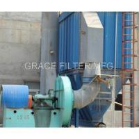 Quality Crushing Dust Collector for sale