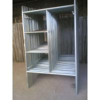 China Sheet Metal Forming Machinery , Scaffolding Pipes Forming Machines on sale