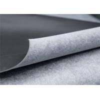 Quality MLV Acoustic Noise Blanket 1200mm*5000mm 3.00mm wall thick Mass Loaded Vinyl for sale
