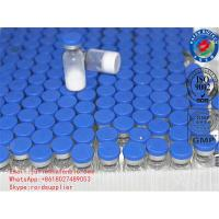 China Sell Growth Hormone Peptides Serilesine / Hexapeptide-10 for Collagen Wrinkle RemovaCAS:146439-94-3 on sale