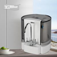 Quality Hydrogen Rich UF Alkaline Water Filter System 5 Stage High Performance for sale