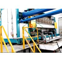 Quality High Automation Rotary Egg Tray Forming Machine / Egg Carton Production Line for sale