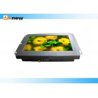 7 Inch Kiosks Touch Screen LCD Displays  Resistive Panel For Vending Machine