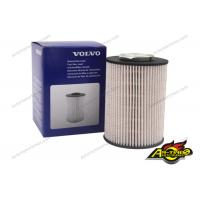 Quality Original Quality Diesel Fuel Filter Auto Fuel Filter 31342920  Paper Material for sale