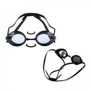 7c9d4519992 Triathlon Swimming Goggles White Color