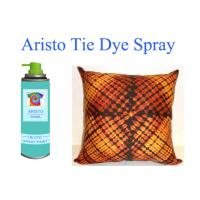 Quality Tie Dye Kits Aristo Rustoleum Spray Paint For DIY Shirt  Non - Poisonous for sale