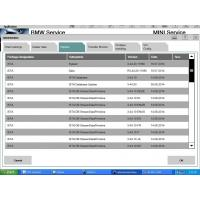 Quality ICOM ISIS ISID hard drive BMW Diagnostics Tool for diagnosis programming for sale