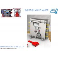 Quality Easy Toy Part Plastic Injection Mold, Products Durable Safety Accessories for sale