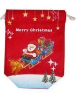 Buy cheap Christmas Bags from Wholesalers
