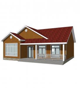 Quality plant prefabricated house, steel frame house prefabricated, prefabricated house prices for sale